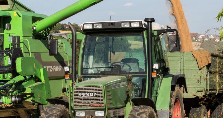 Super LKW-Maut für landwirtschaftliche Fahrzeuge - Artur Auernhammer, MdB @CW_98